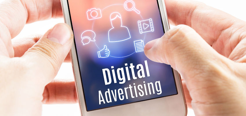 Online - Digital - Advertising